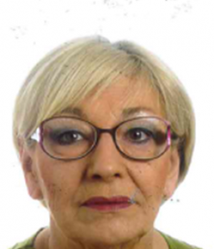 Evelyne Colas